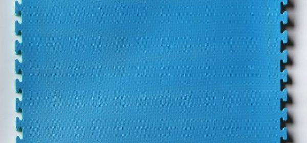 Thảm Đệm Thể Thao -tập võ thuậtKT 1m x 1m (01 mặt Xanh Dương , 01 mặt Xanh Lục)