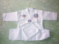 Võ phục taekwondo giá rẻ tại Hà Nội & TP HCM