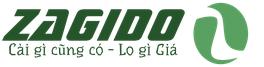 ZAGIDO – Shop bán hàng trực tuyến của VIMIDO Group