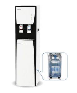 Cây nước nóng lạnh HCV151-WH